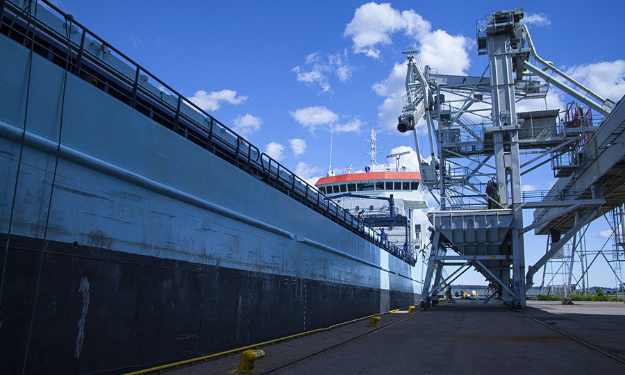 Welcome to our new website, get to know Shipbrokers in Finland - Shipbrokers